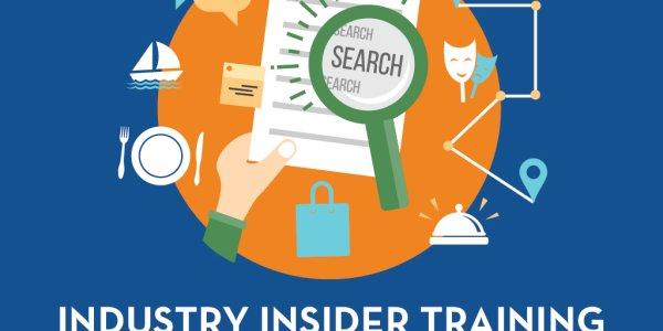 Industry Insider Training