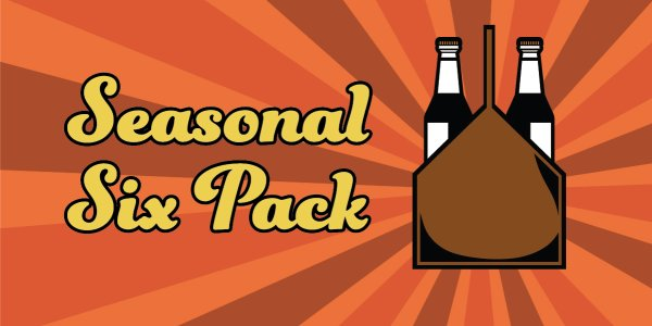 Seasonal 6 Pack Look Book