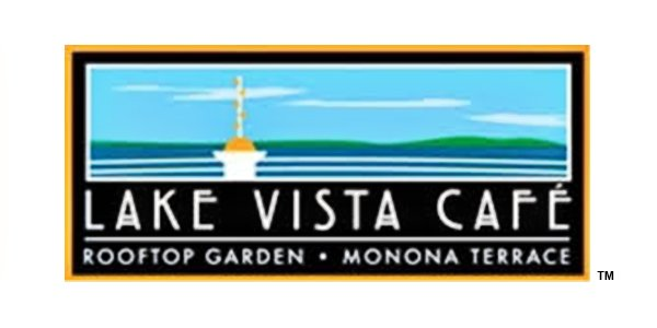 Lake Vista at Monona Terrace Logo