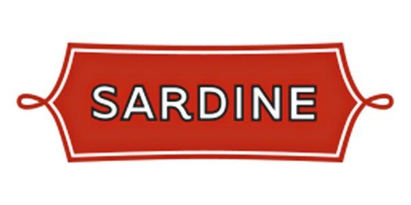 Sardine Logo