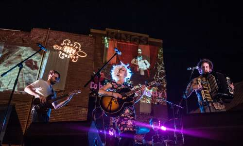Hats Off To Southern Creative Culture: A Guide to the 2018 Indie Grits Festival
