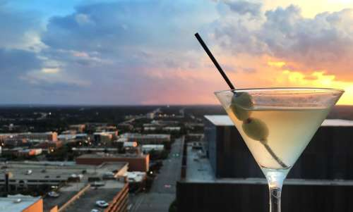 Unexpected Eats + Drinks at Columbia SC's Hotels