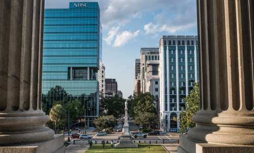 The Ultimate Guide to Your First Time in Columbia SC