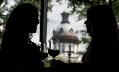 Wine Not?: Sip and Savor the Selections from these 10 Columbia SC Spots