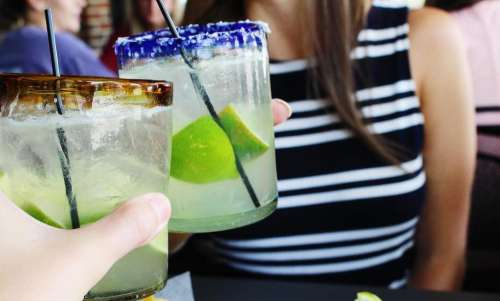 On The Rocks, With Salt: A Guide To Margaritas In Columbia SC