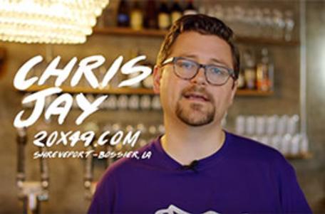 Chris Jay youtube.com videos