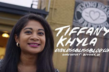 Tiffany Khyla youtube.com videos