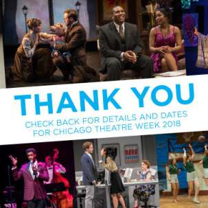 Chicago Theatre Week