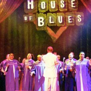 HOUSE OF BLUES WORLD FAMOUS GOSPEL BRUNCH - Image