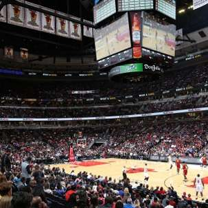 United Center - Basketball