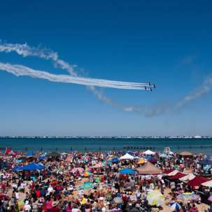 Castaways Air and Water Show
