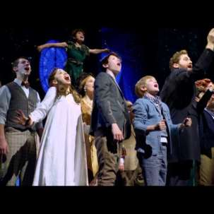 Video Thumbnail - youtube - Broadway In Chicago - Finding Neverland