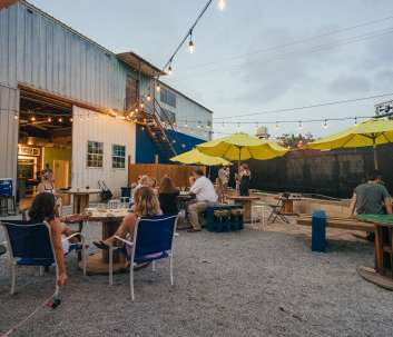 Parleaux Beer Lab - Bywater