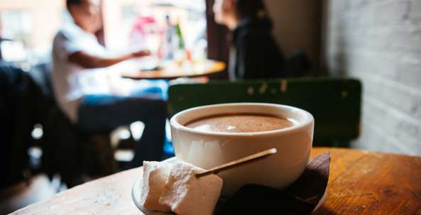 Fall Date Night Ideas in Chicago