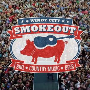 Video Thumbnail - youtube - Chicago IL | 2015 Windy City Smokeout Official Video