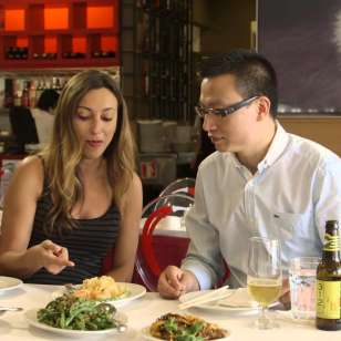 Beyond the Loop - Chinatown: Lao Sze Chuan