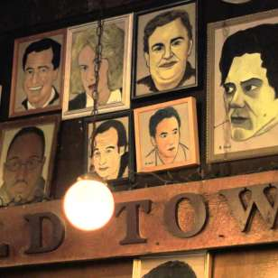 Beyond the Loop - Old Town: The Old Town Ale House