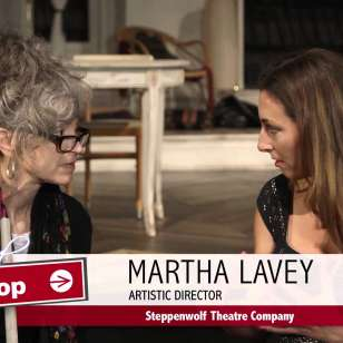 Beyond the Loop - Lincoln Park: Steppenwolf Theatre