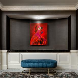 Hotel Culture: Immerse Yourself in Art
