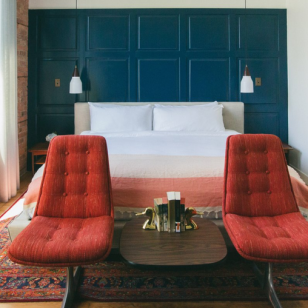Find the Chicago Hotel That's Your Perfect Personality Match