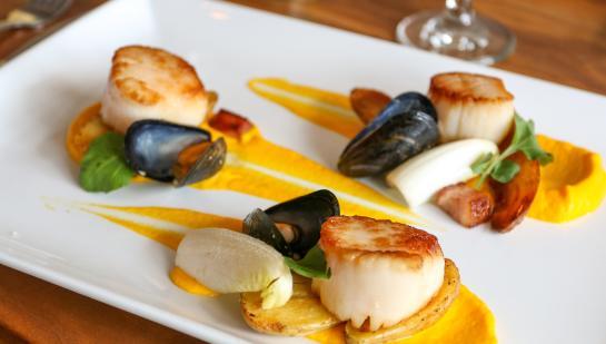 Newport Food Tours Post - Malt