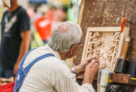 Meriwether Lewis Arts & Crafts Festival
