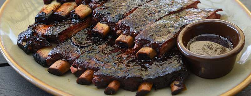 Where To Find The Best Barbecue In KC | OP