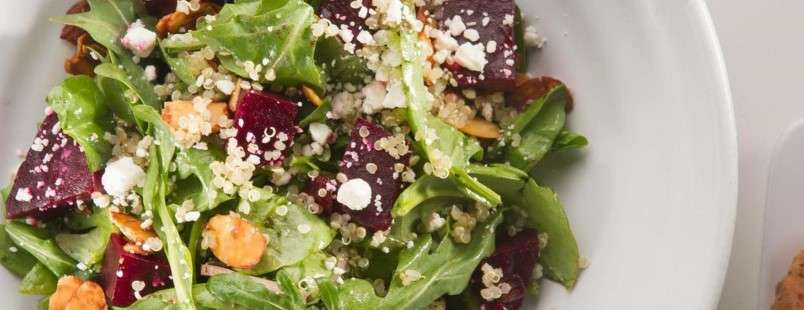 Where to Find the Top Vegan and Gluten-Free Food in Overland Park