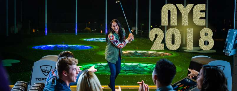 Top Overland Park New Year's Eve Events