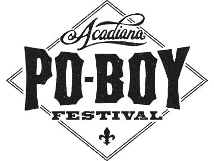 Acadiana Po-Boy Festival