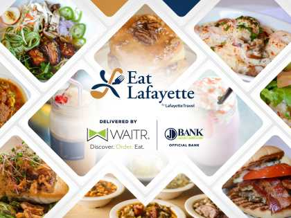 Eat Lafayette - Blog Stories