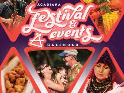 Festival & Fairs 2016