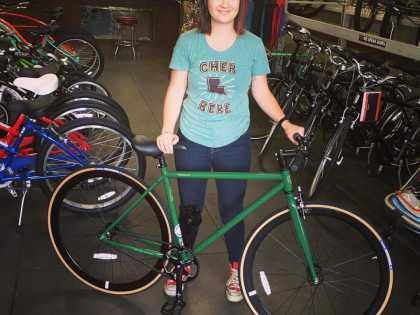 Hub City Cycles