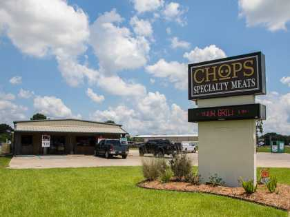 Chop's Specialty Meats