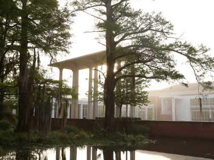 University of Louisiana at Lafayette Student Union