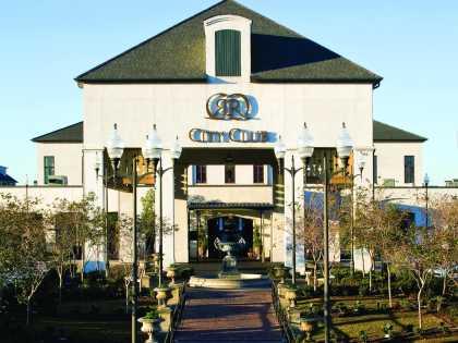 City Club at River Ranch - Exterior