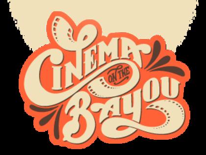 Cinema on the Bayou Logo