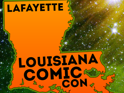 Louisiana Comic-Con (Thumbnail)
