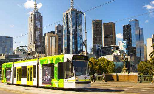 Tram-travel_MelbourneConventionBureau