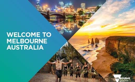 Melbourne Evening Skyline, Great Ocean Road Twelve Apostles, Indigenous