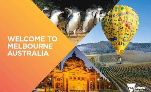 Phillip Island Penguin Parade, Yarra Valley Hot Air Ballooning, Flinders Street Station at dusk