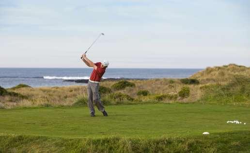 Golf Course, Victoria