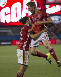 Slider: FC Dallas