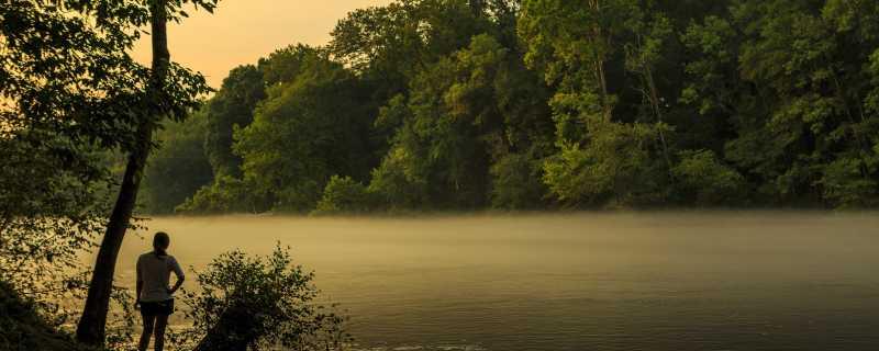 CVB River