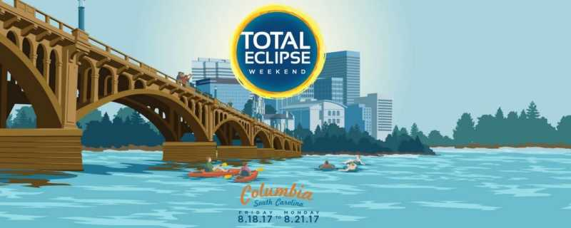 Total Eclipse Weekend