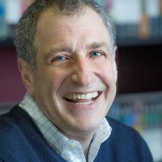 Larry Bleiberg Headshot
