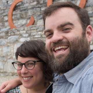 Jen Nathan Orris & Rich Orris Headshot