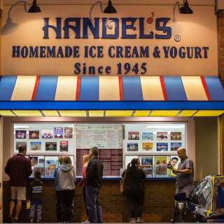 Handels Homemade Ice Cream