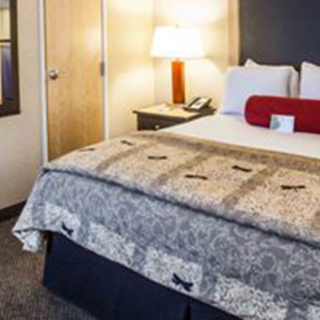 Places to Stay in Noblesville