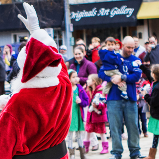 Noblesville Holiday Events